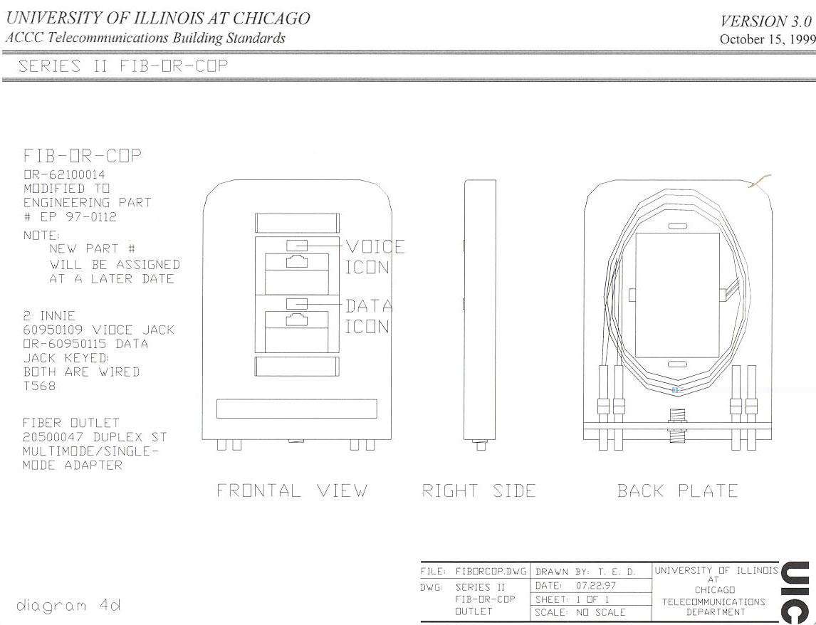 Comfortable Datajack Wiring Diagram Photos - Electrical System ...